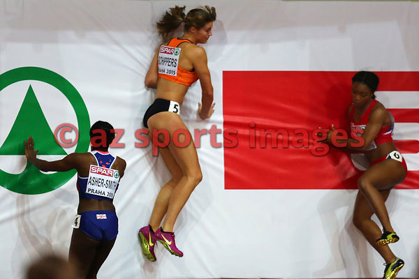 Dafne Schippers (NED)