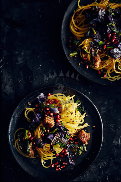 pasta by westermann Photos