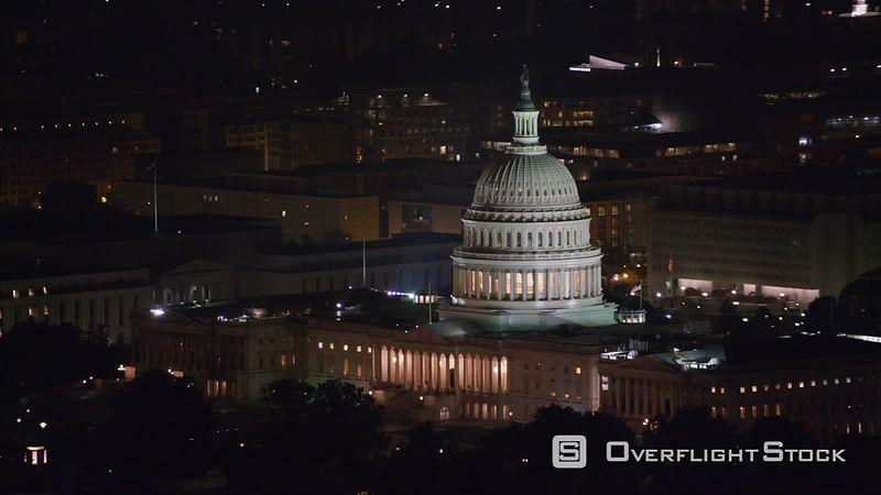 Overflightstock Washington D C Aerial Stock Media