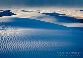 Windstorm | White Sands, NM