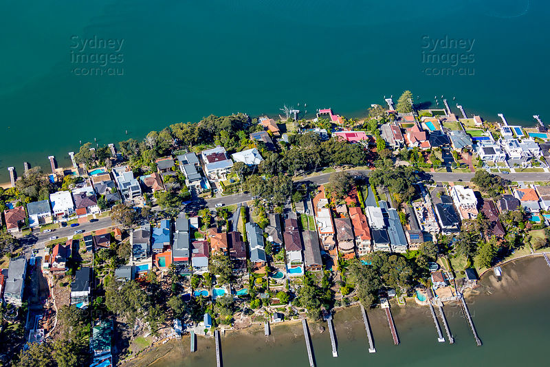 Kangaroo Point Homes