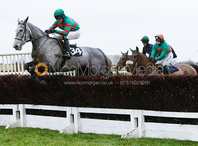Race 7 Maiden Div 1 - Cottesmore Hunt Point to Point, Garthorpe 4/3/12