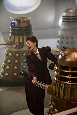 Doctor Who: Series 09