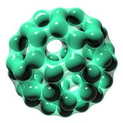 Buckminsterfullerene #13
