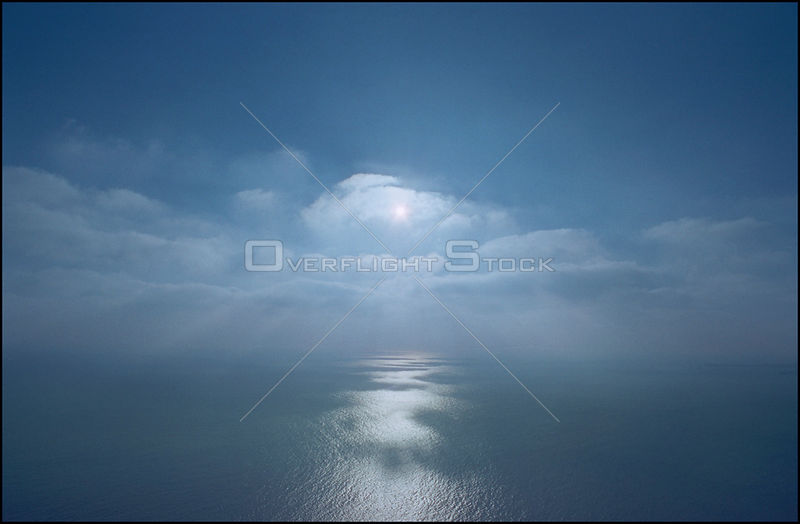 UK Dover -- Seascape