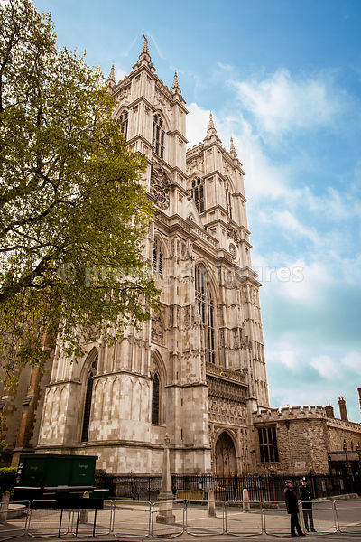 Westminster Abbey will Host the National Service of Thanksgiving