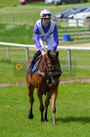 Jamie Perrett and INDIAN RIVER