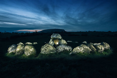 Carrowmore_Sunset_09022017