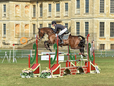 Bubby Upton and CANNAVARO - CIC**