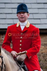 North Cotswold Hunt at Kineton Hill 13/1
