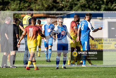 Tonbridge Angels v Wingate & Finchley
