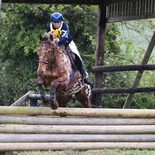 12th May Wickstead XC Class 5