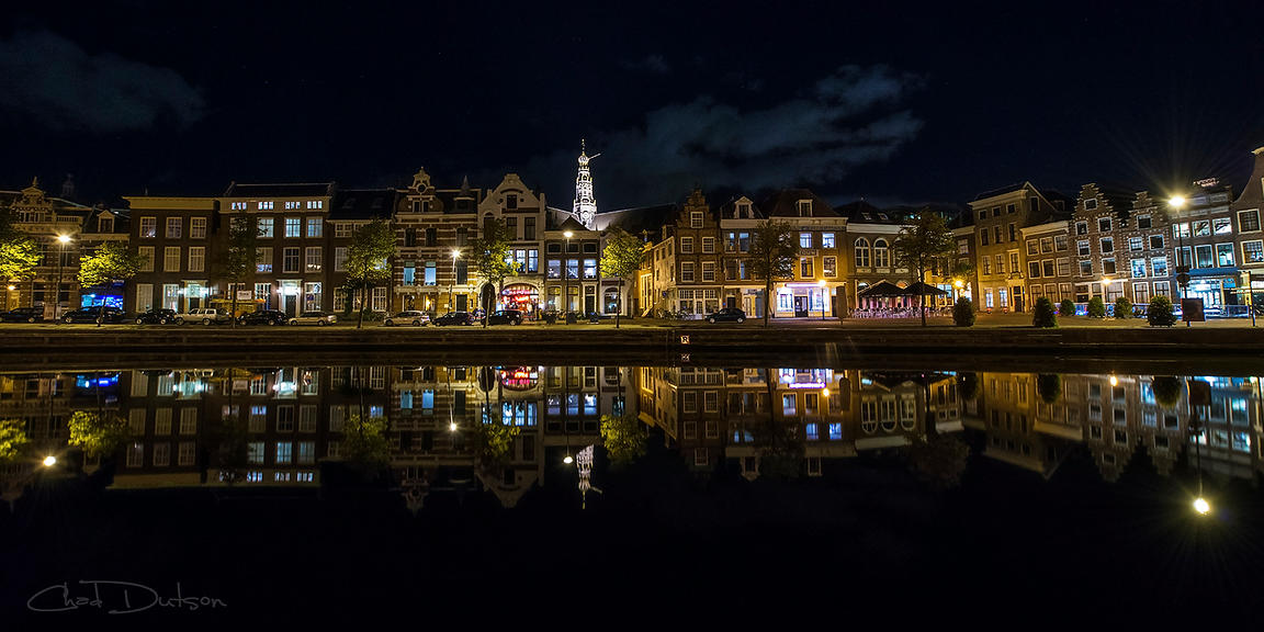 Haarlem Night