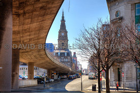 Dale Street & The Flyover