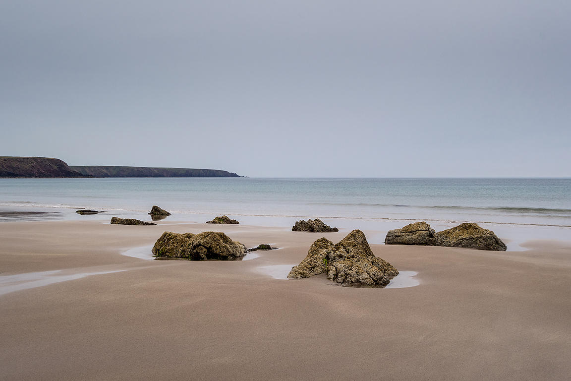 Pembrokeshire, Marloes