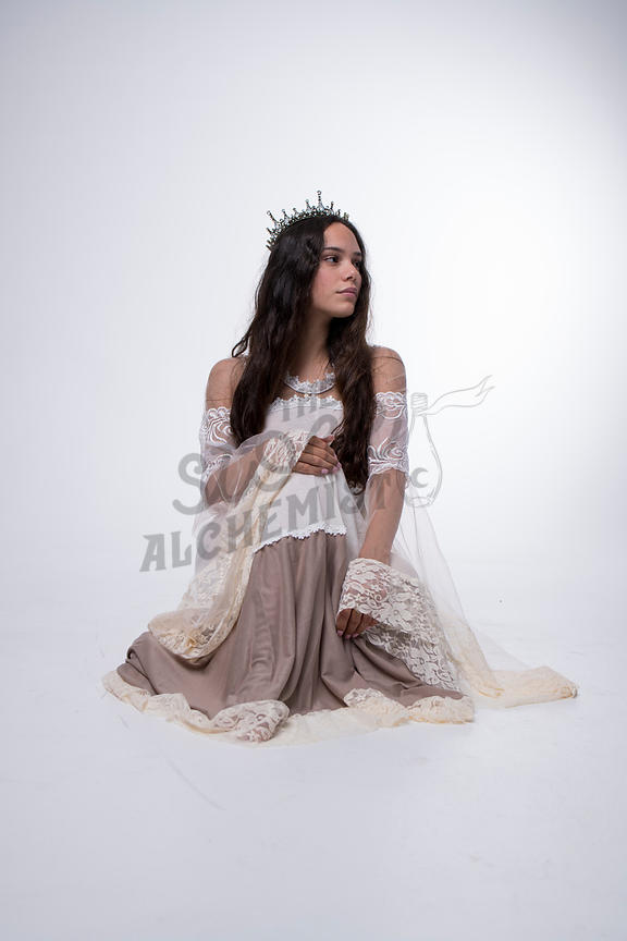 A: Fairytale | Princess
