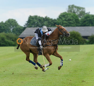 Strategic vs Print on Demand - Westerby Group Assam Cup 2016