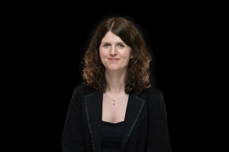 Professor Anastasia J Callahan; Co-Director of IBBS at the University of Portsmouth