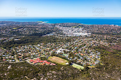 Allambie Heights to the Coast