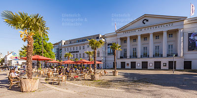 Theater am Goetheplatz, Goethetheater, Bremen