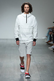 London Fashion Week Mens Sring Summer 2019 - Christopher Ræburn