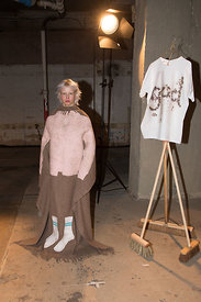 London Fashion Week Men's - Art School London