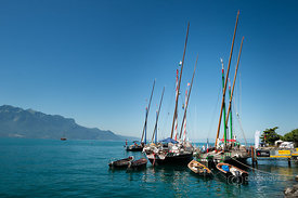 Léman Tradition 2013
