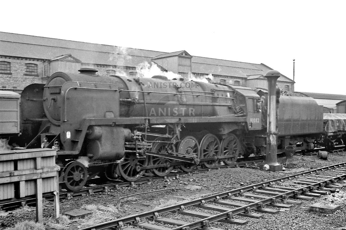 (Standard 9F) 92082  Chester General