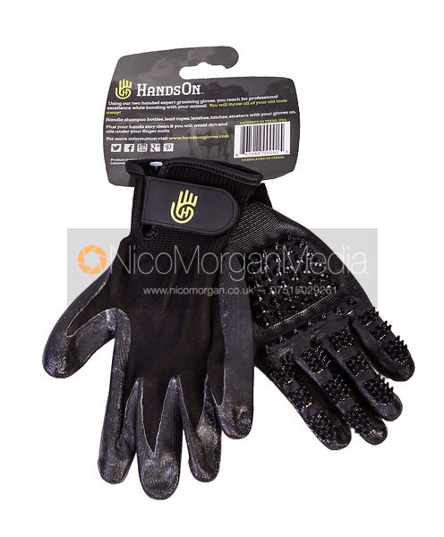 Hippo Showers gloves