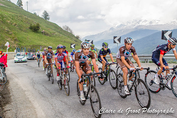 Giro d'Italia photos