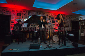 Club Concerts @ Miles Davis Lounge at the Kulm Hotel in St.Moritz