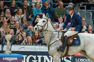LONGINES FEI World Cup™ Final Jumping II