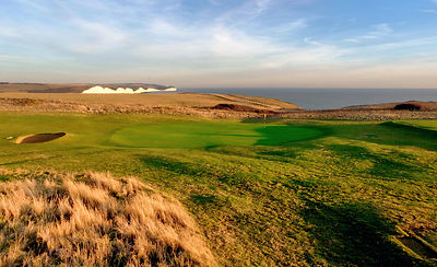 Seaford Head Golf Club Est 1887