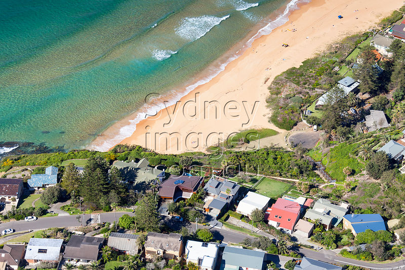 The Serpentine, Bilgola Beach