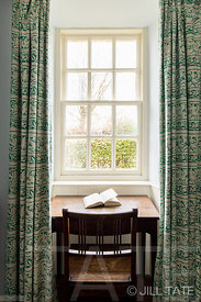 Collegehill House | Client: The Landmark Trust