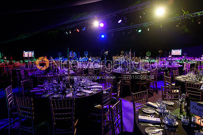 The Quorn Hunt Ball