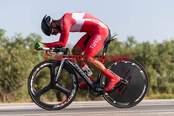 Men's Individual time trial Final