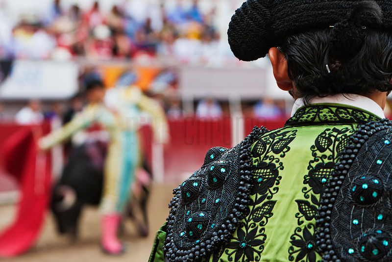Bull Fighting and Charreria