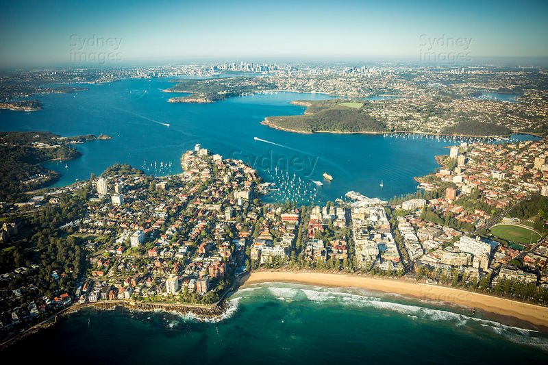Manly to Sydney