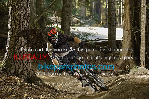 Friday September 28th Ho Chi Min bike park photos