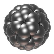 Buckminsterfullerene #20