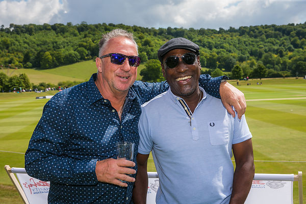 Beefys Big Birthday Bash at Wormsley