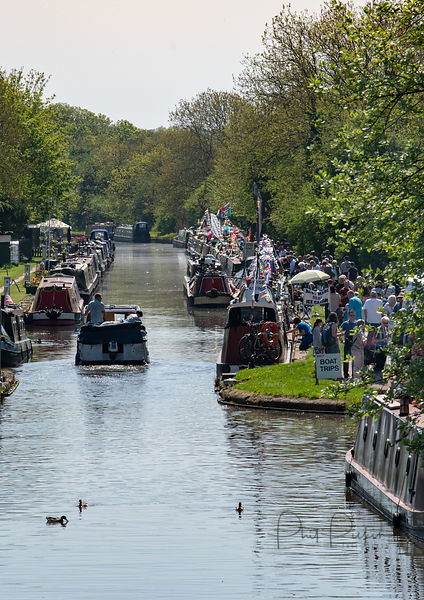 Norbury Canal Festival 2018