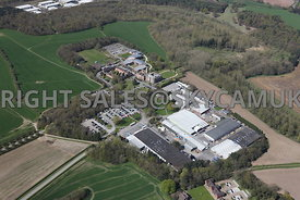 Crewe Hall Enterprise Park and Industrial Estate