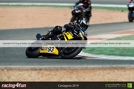 Racing4 Fun - Cartagena 2019