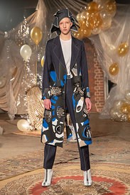 LFWM - Charles Jeffrey Loverboy