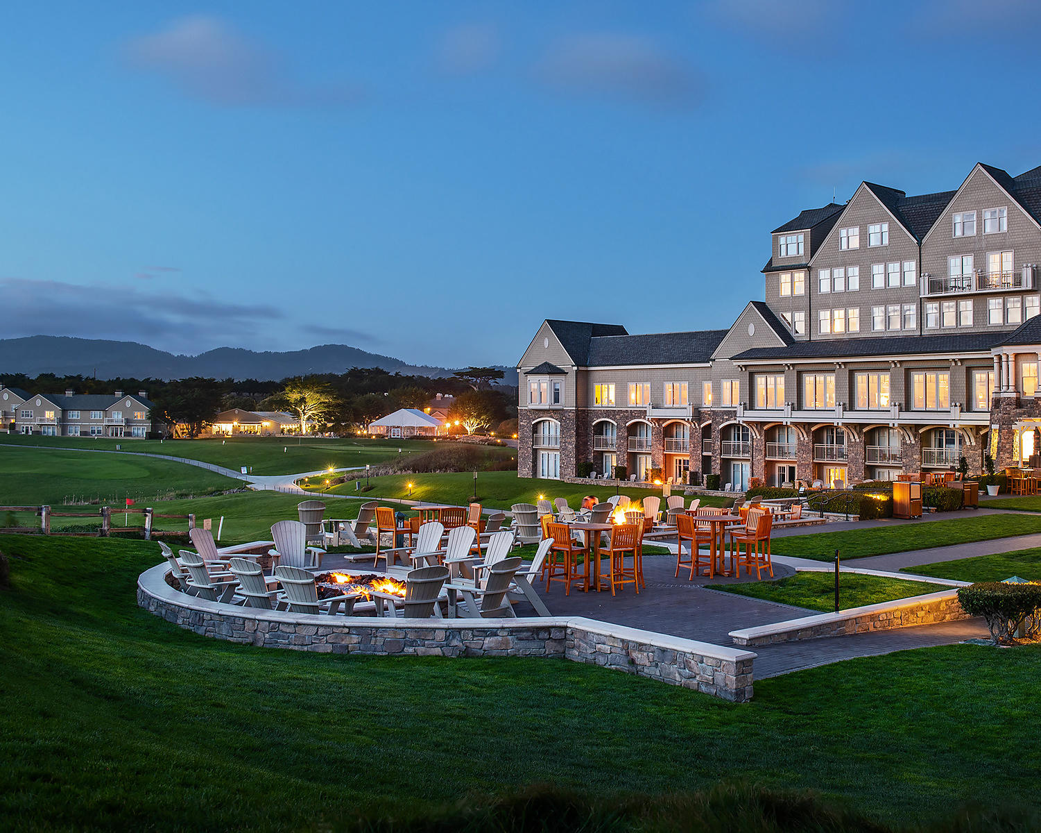 Ritz Carlton - Half Moon Bay