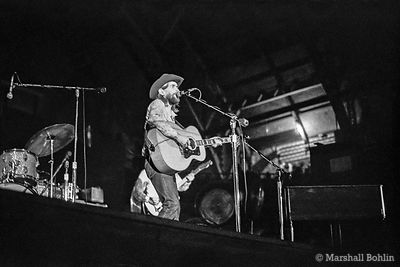 New Riders of the Purple Sage  in 1970 at the Chicago Coliseum
