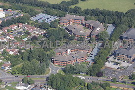 Manchester Green Business Park Styal Road Manchester Airport Manchester