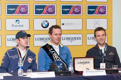 Verona 2013 - LONGINES FEI WORLD CUP